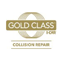 Gold Class Collision Repair